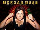 Morgan Webb