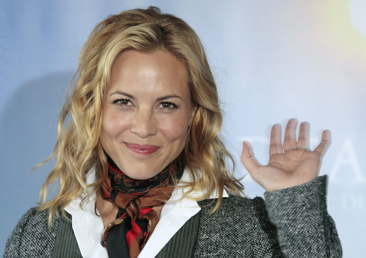 Maria bello wallpapers (96131)