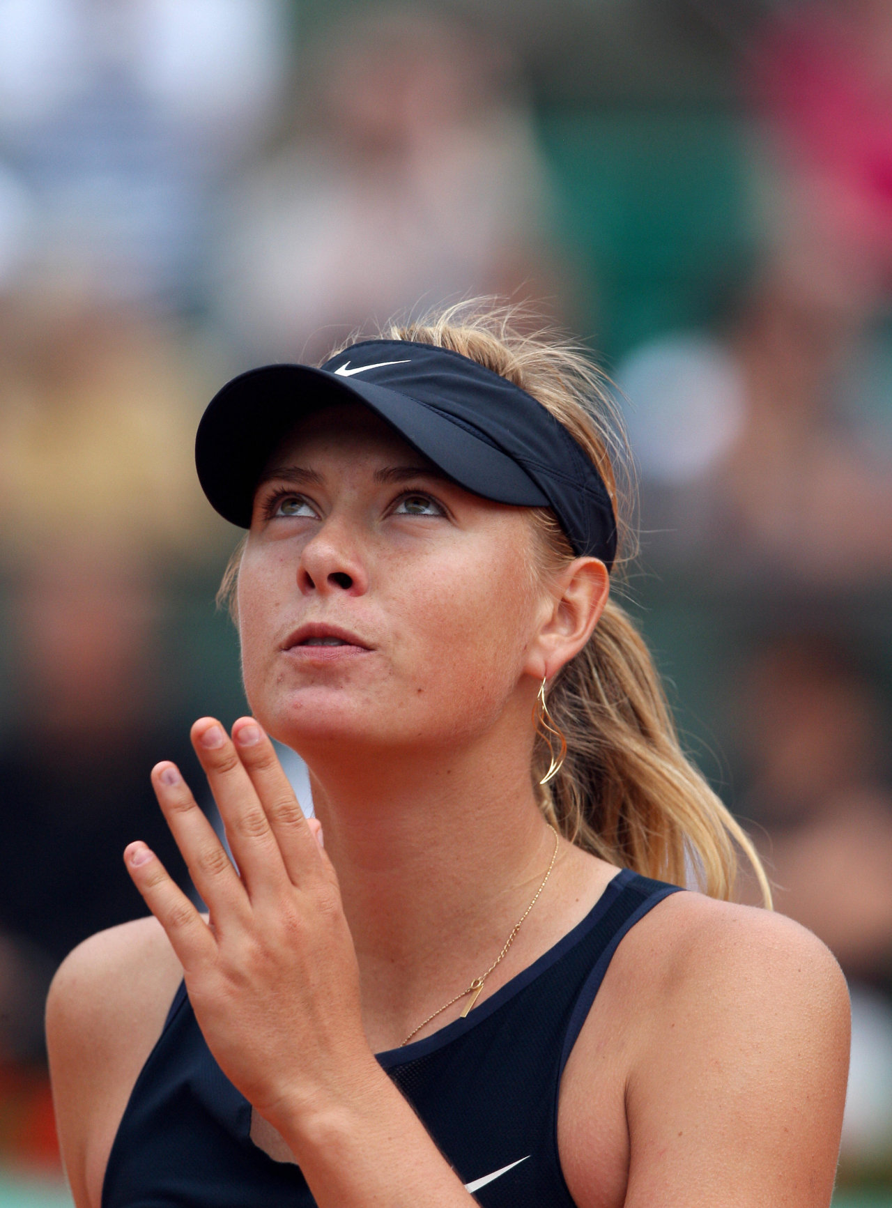 Maria Sharapova - Wallpaper Actress