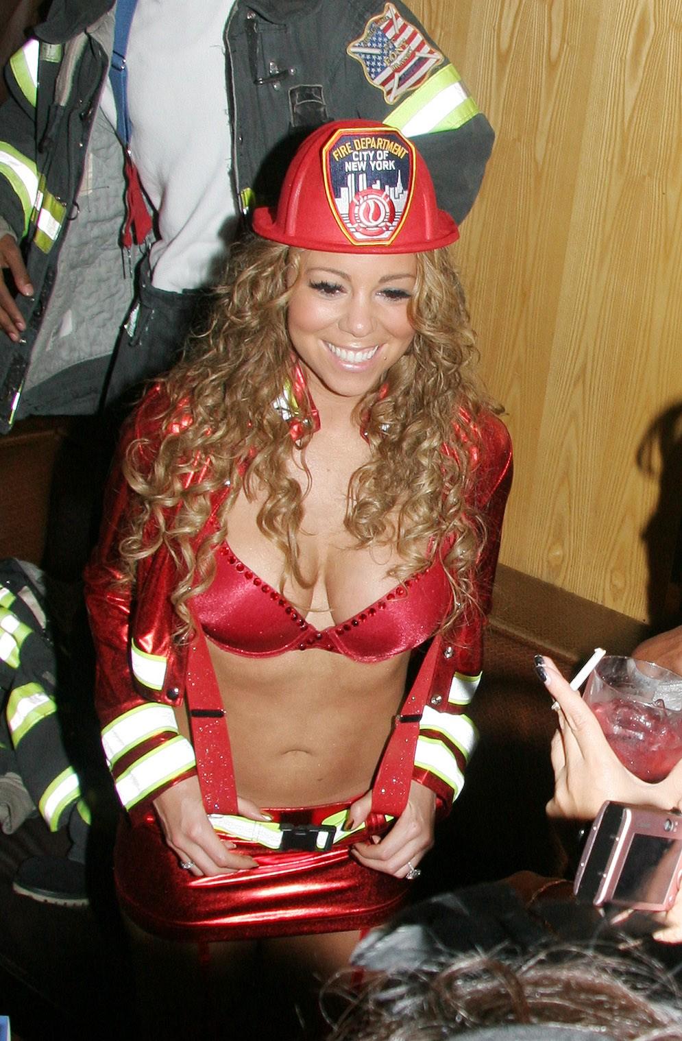 Секс с пожарникам 8 фотография