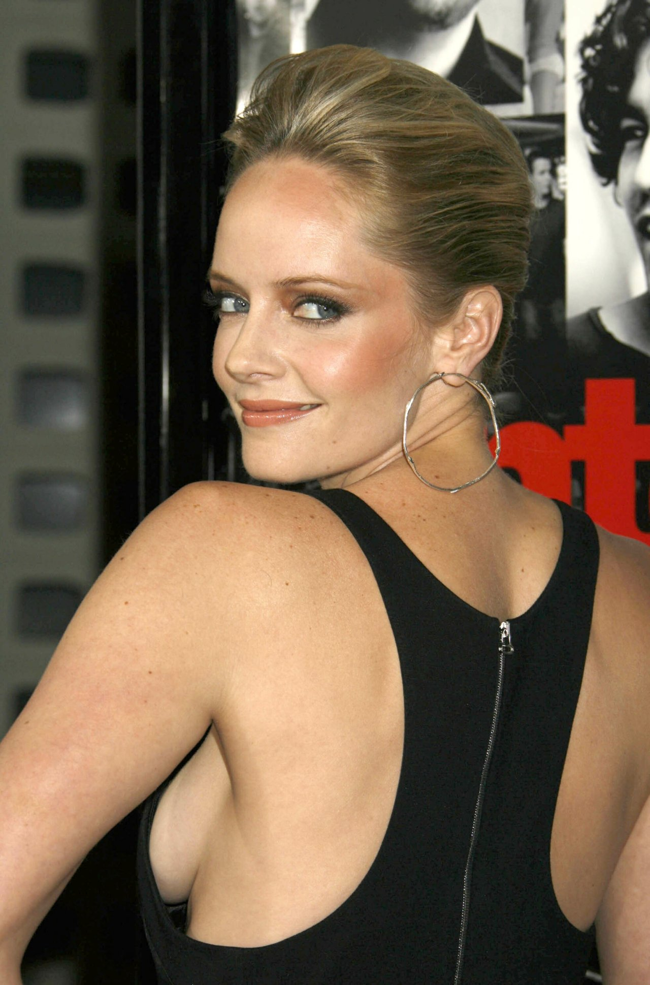 Marley Shelton - Beautiful Photos