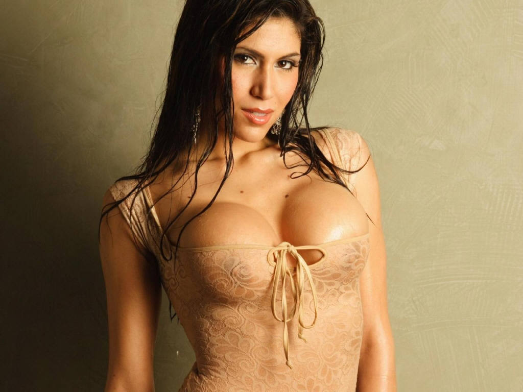 Mary Castro Nude 93