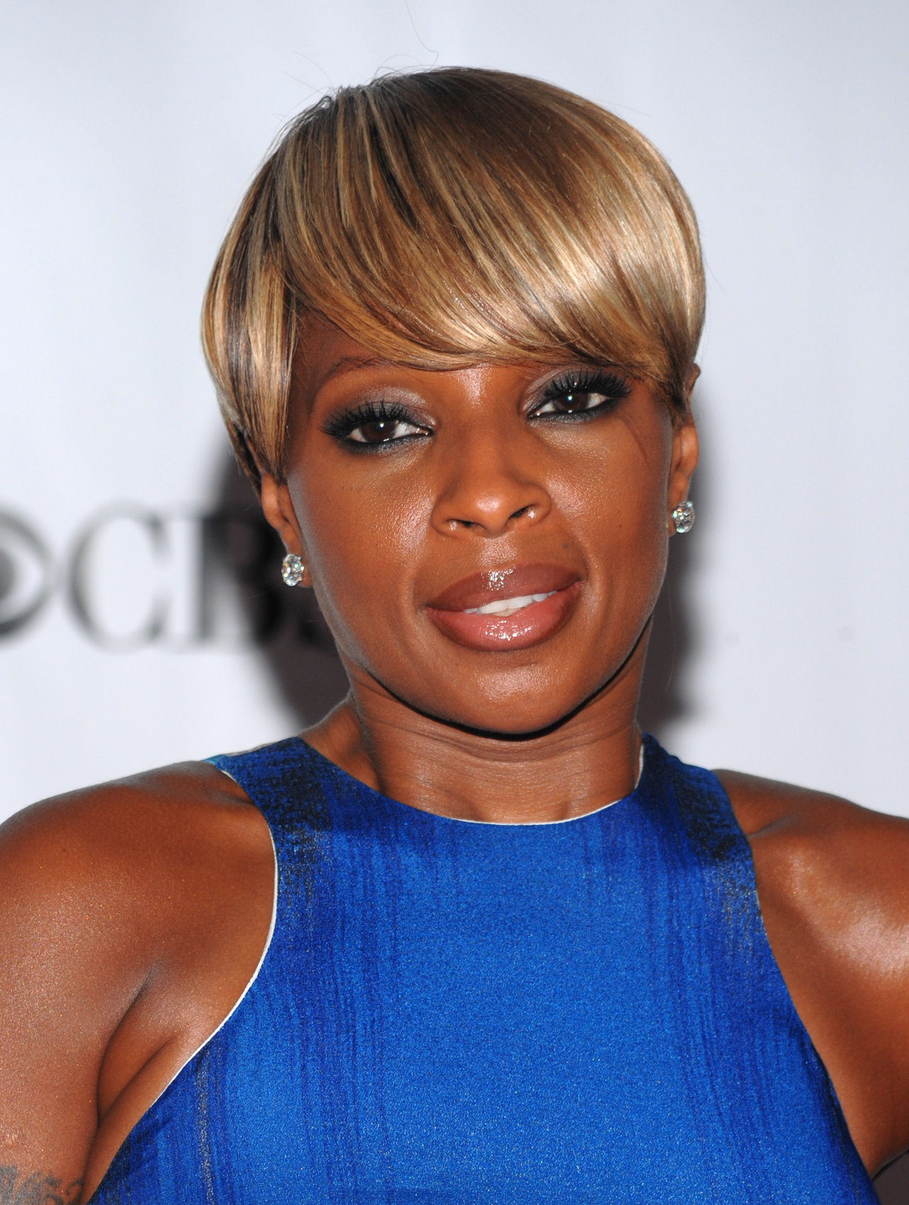 Mary J Blige Car Interior Design