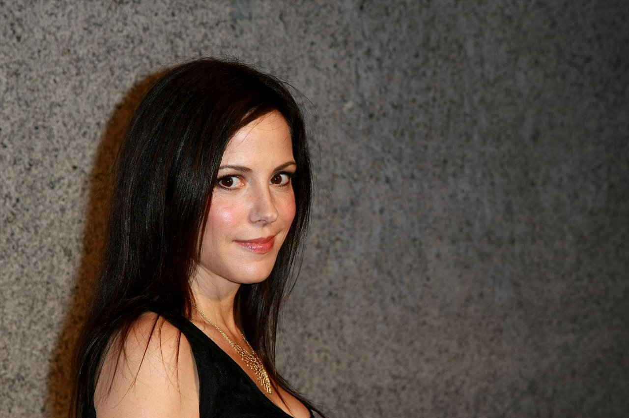 Mary-Louise Parker - Photo Colection
