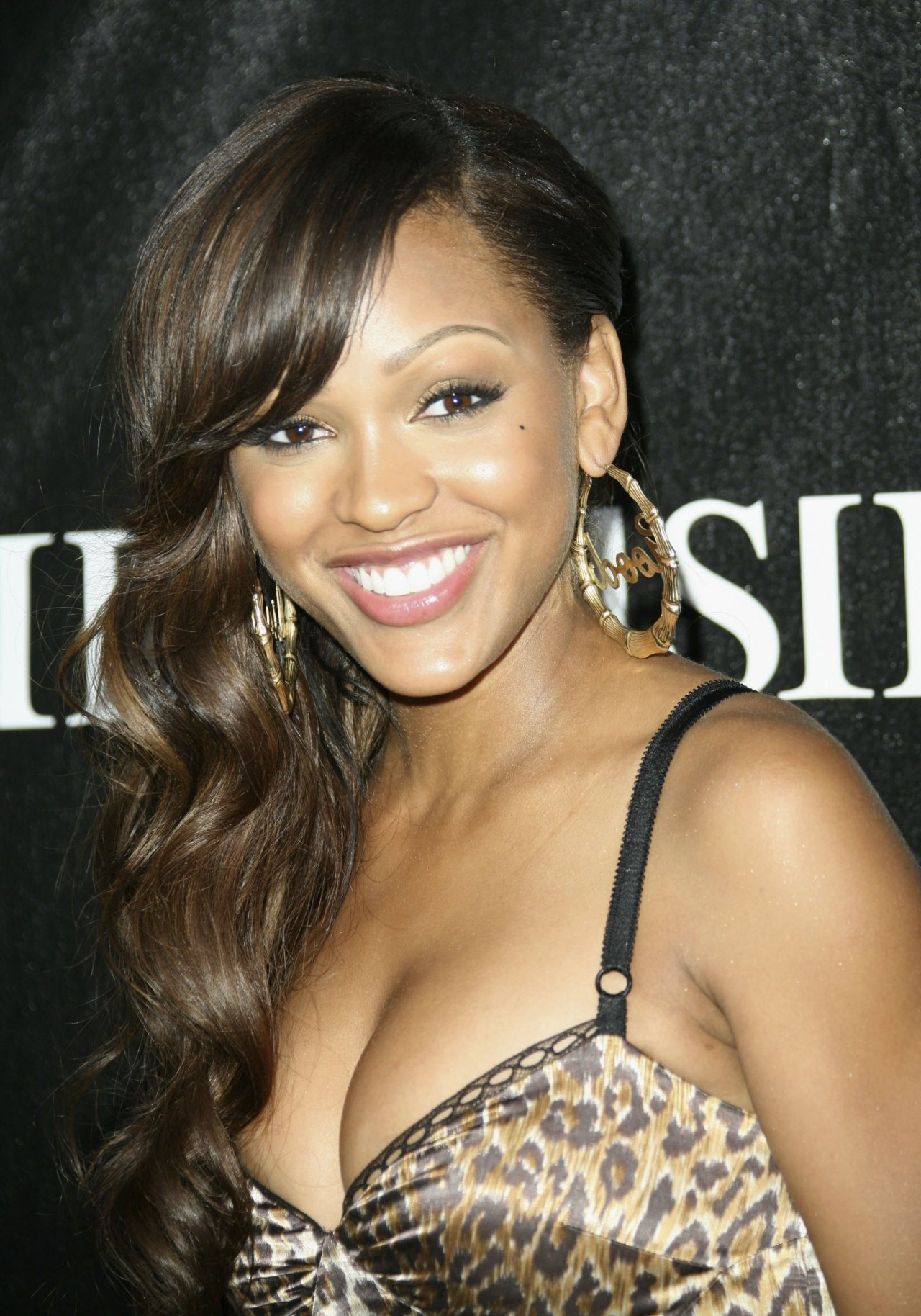 Meagan Good - Picture Gallery