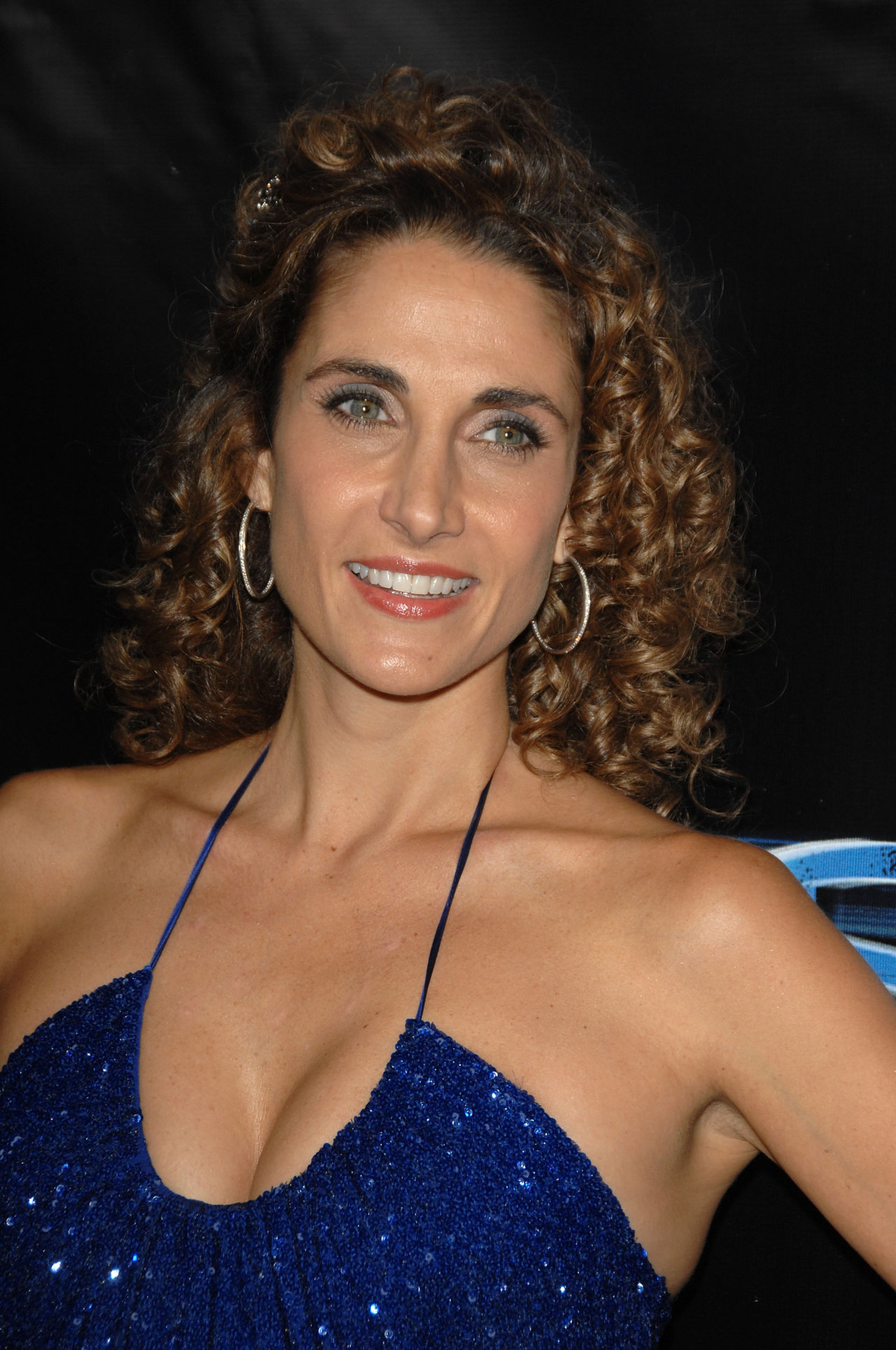 Melina Kanakaredes Net Worth