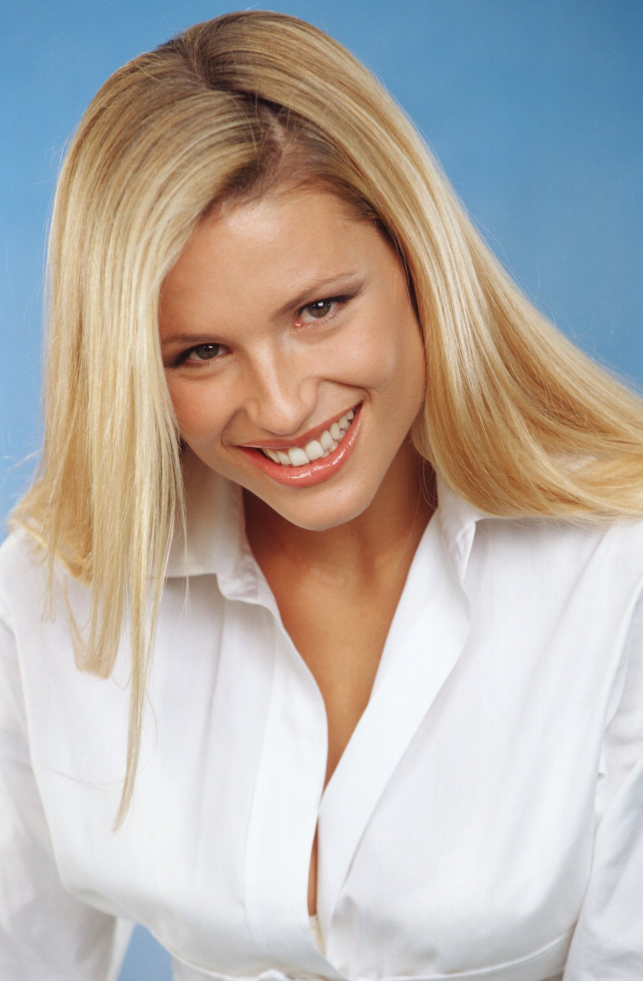 michelle hunziker wallpapers 100904 popular michelle hunziker pictures photos images