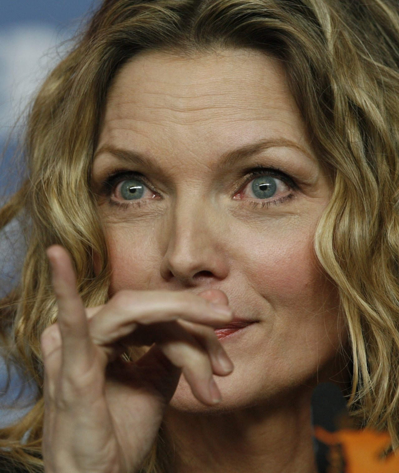 Michelle Pfeiffer - Photo Gallery