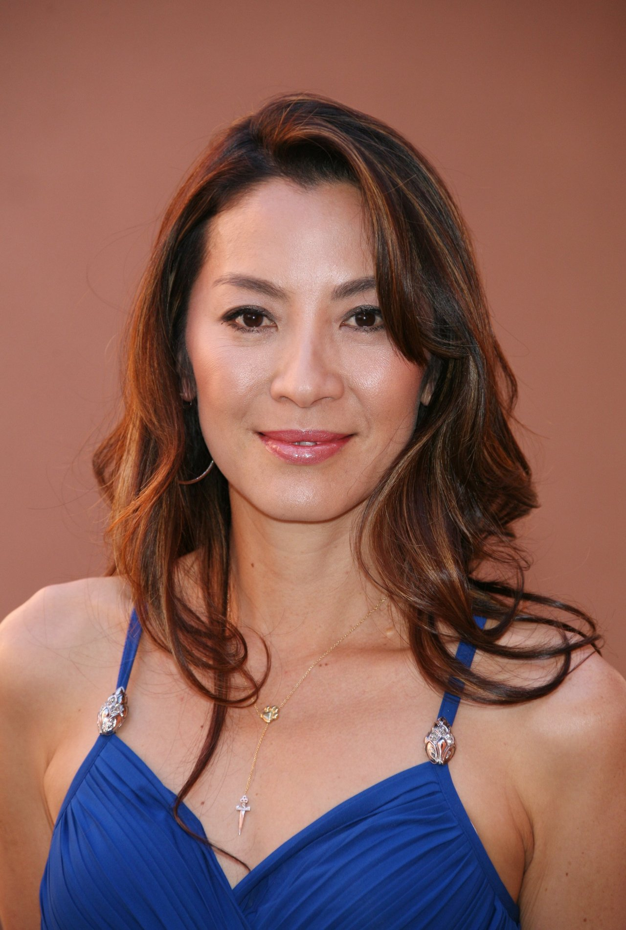 Michelle Yeoh - Images Colection