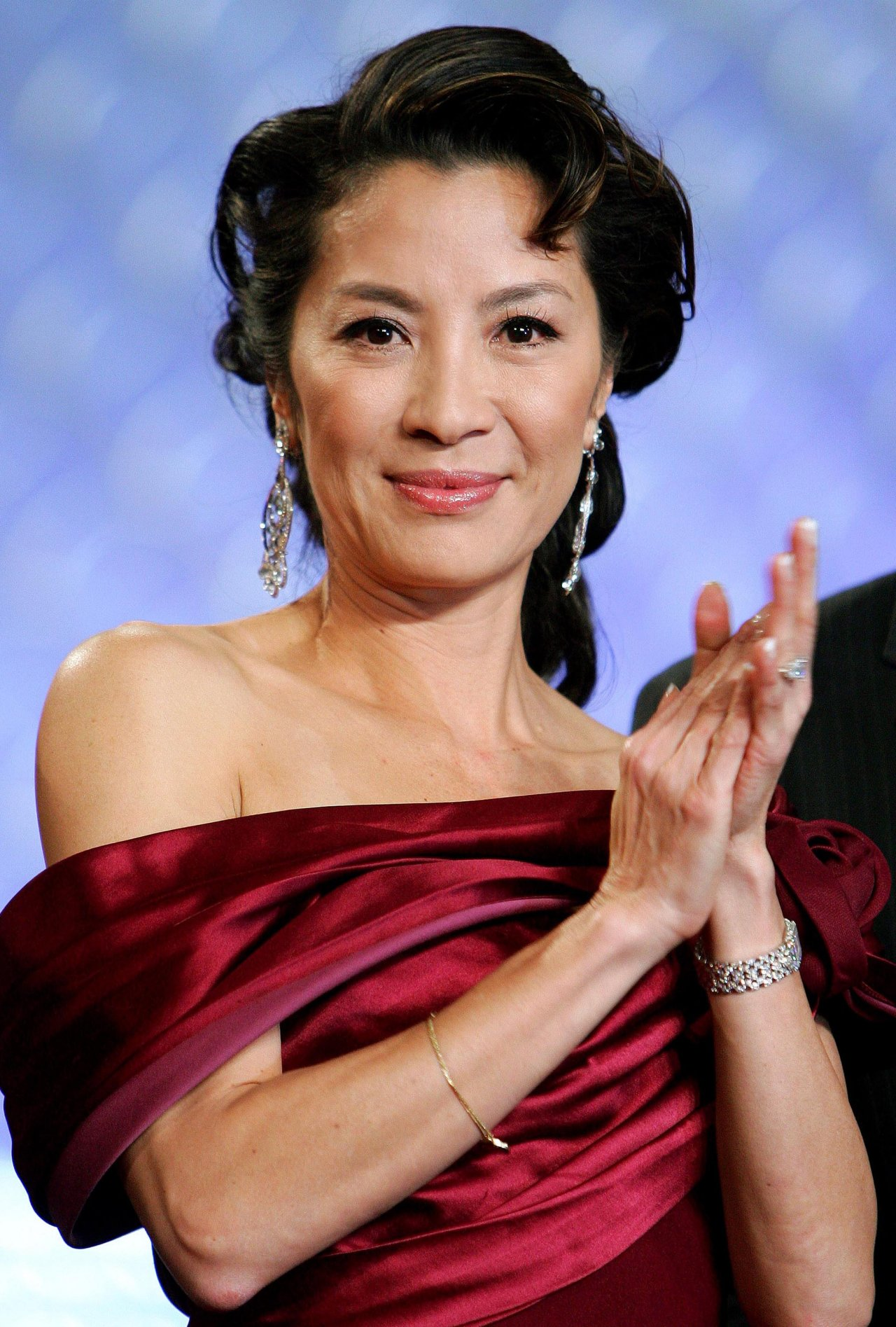 Michelle Yeoh - Picture Colection