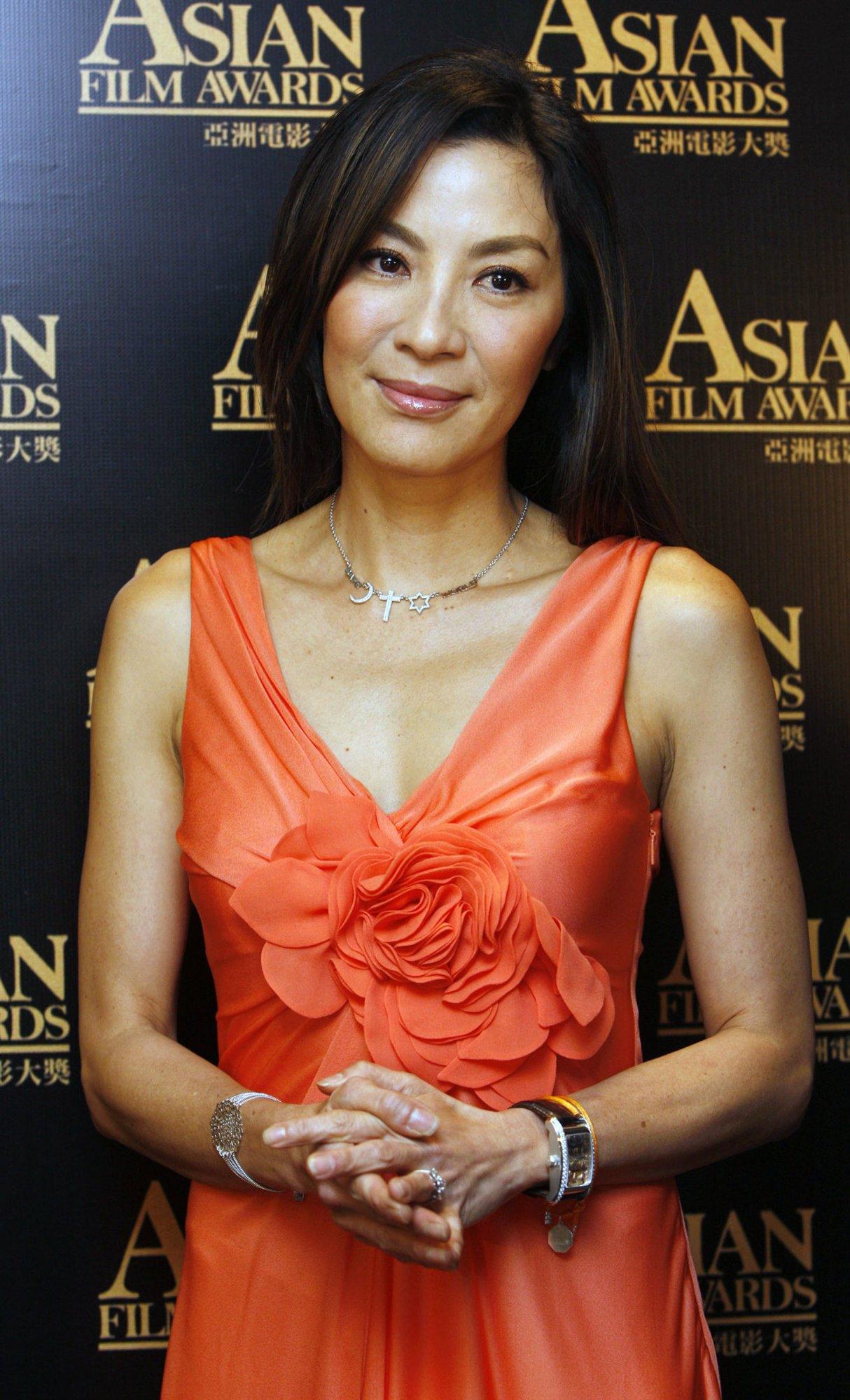Michelle Yeoh - Images Wallpaper