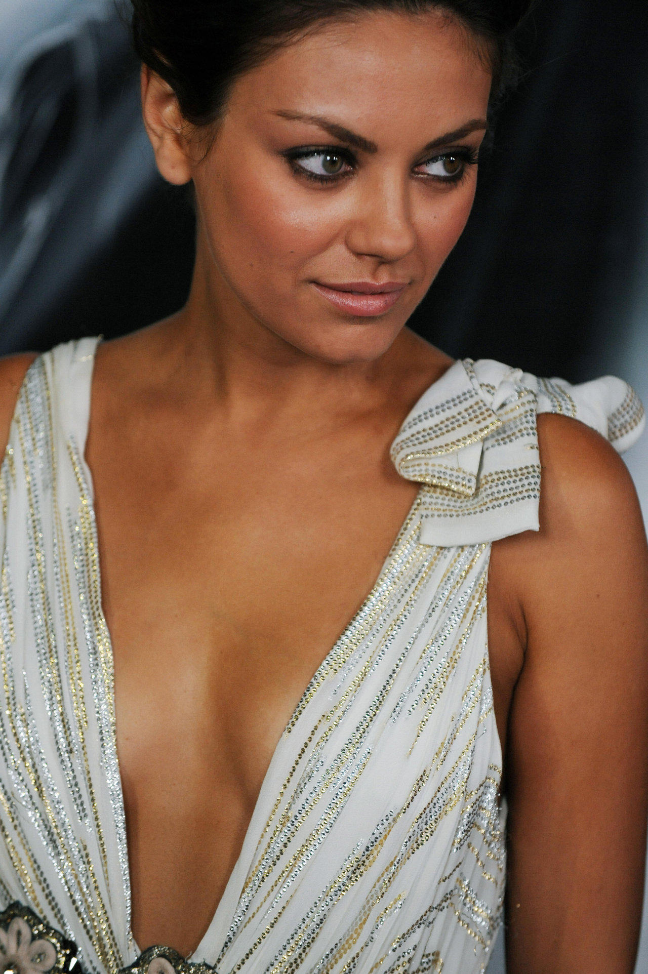 Nude pictures of mila kunis photos 31