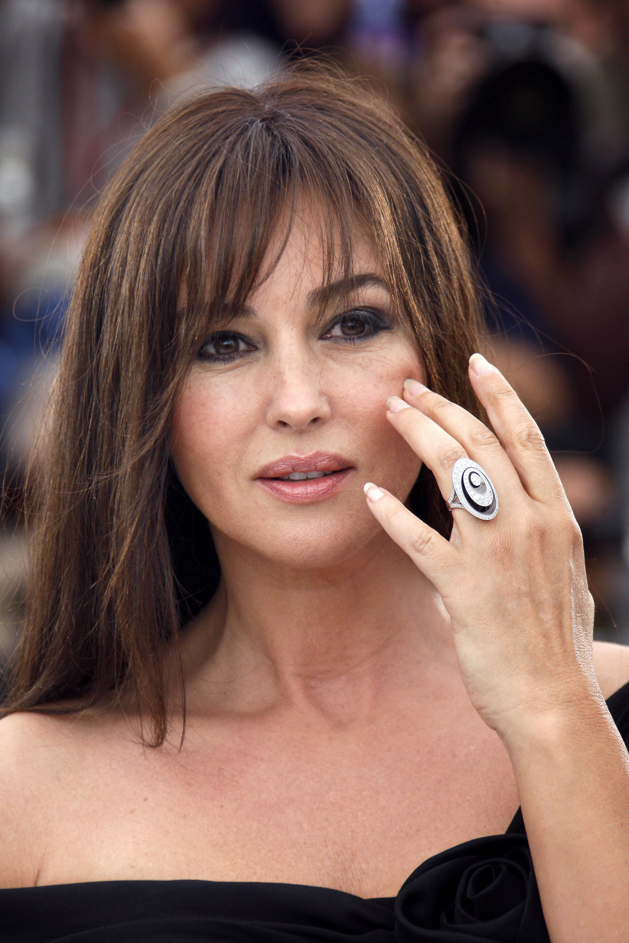 Monica Bellucci wallpapers (104330)